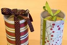Gift ideas / by Evelina Strandfeldt