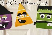 Halloween Happenings / by Sarah Dickinson