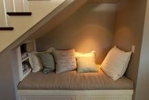 Fabulous Future Home Ideas / by Sarah Dickinson