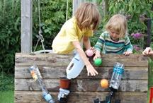 DIY with kids / by Evelina Strandfeldt