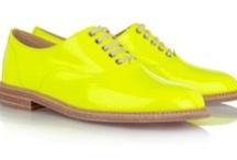 Shoes / by Sara Hawkins