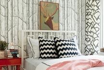 Apartment & Home / by Amanda Atkins
