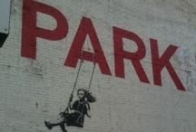 Street Art / by Sara Hawkins