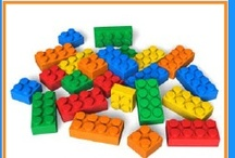 Lego Learning / by Sarah Dickinson