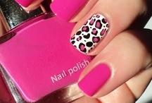 Nails / by Melanie Perez
