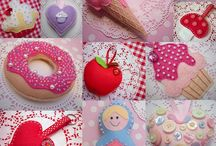 Cute crafts / by Julie Barnden