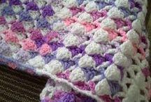 I love crochet!!!  / by Julie Barnden