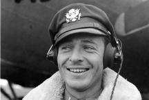 ~World War II Aircraft & Crew~ / by Lana Wycoff