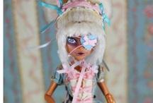 Monster high!!!! / by Summer Ann