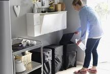 Organizing Products / by Neat Dream Spaces Home Organizing