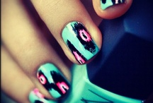 Nail Files / Nails - the icing on the cake! / by Beautisol
