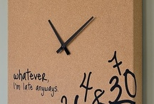 Time is Precious: Manage it Well / Time management tips and inspiration / by Neat Dream Spaces Home Organizing