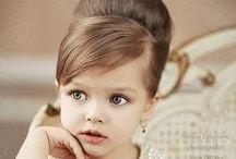 Hairstyles / by Linda MacQuarrie