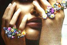 Jewelry box / by Adrienne K