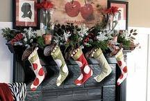 Holidays: Christmas   / by Pat Kossler