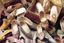 shoe show / by Marilyn