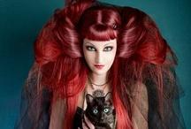 Hair~la~la! / by Michelle Celeste Saxey
