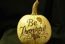 Holidays:Thanksgiving / by Pat Kossler
