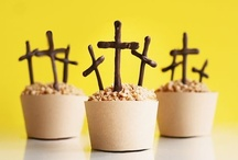 Holidays: Easter / by Pat Kossler