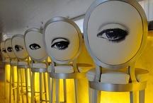 Eye see U / by Pat Kossler