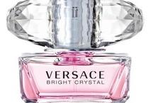 Favorite Fragrances / by Pat Kossler