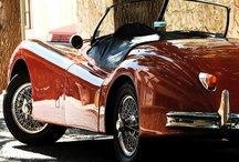 Cars driven or love to drive! / Some I have owned, others dreamed of owning! / by Pat Kossler