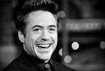 Robert Downey Jr. / by Jessica Igarashi