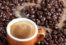 Java / It is all about the coffee! / by Pat Kossler