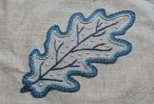 embroidery / by Joy