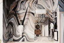 Interiors I Love / by Monika S.