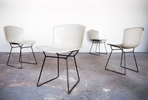 Have a seat. / Chairs, chairs, and more chairs. / by Carisa Perez | Apartment 101