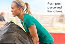 Motivation to Move / Maxims, mantras, and more to get your mind in the zone and your body moving. / by Athleta