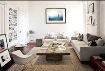 Interior Design / My favorits in Interior Design / by Roman Desponds
