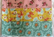 Quilting Tutorials / by Oh Natta
