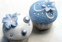 Cuppycakes! / by Beda Warrick