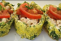 Healthy Breakfast Recipes / by Going Cavewoman