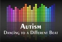 Autism Awareness / by Emily Gustin