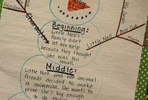 O'Rourke Second Grade / by Karen Bennett
