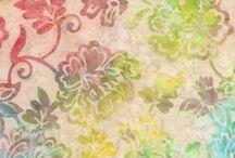 Tonga Parfait / by Timeless Treasures Fabrics