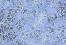 Tonga Jack Frost / by Timeless Treasures Fabrics