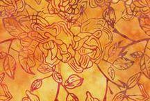 Tonga Harvest / by Timeless Treasures Fabrics