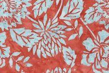 Tonga Hawaii / by Timeless Treasures Fabrics