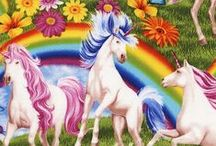 Unicorns Are Real / by Timeless Treasures Fabrics
