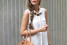 Fashion / by Ally Hall