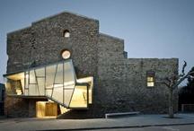 Architecture / by Jimena Schermer