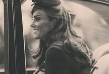 Catherine, Duchess of Cambridge / by Tori L.