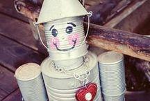 crafts / by Gina Flammang Hooper
