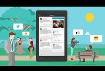 Kobo eReaders, Tablets & Apps / by Kobo