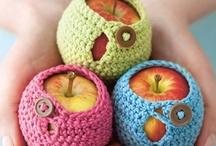 yarn love / by Amy Croyle