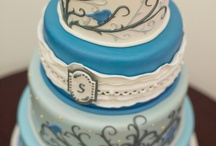 Marry ME! 2013- The Cakes / by Luxe Event Productions